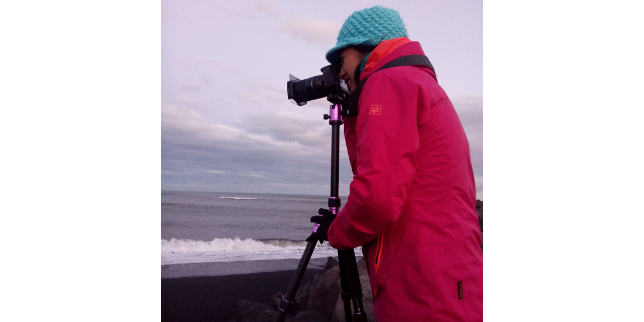 Andrea Liebrand fotograaf