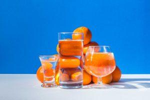 vrije serie fotografie fruit