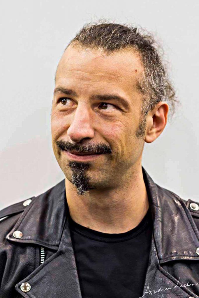 portret portretfotografie Jan Piet Joris en Corneel
